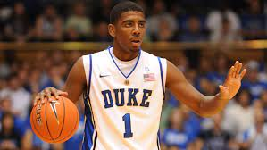 Duke standout kyrie irving makes his. Exclusive Video Kyrie Irving Speaks On Injury Duke University