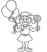 Small Picture Lollipop coloring page Free Printable Coloring Pages
