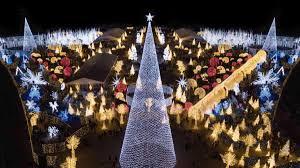 Qwest Field Christmas Lights Enchant Christmas Worlds Largest Christmas Light Maze