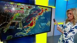 Tropical Storm Dorian strengthens, may threaten Puerto Rico ...
