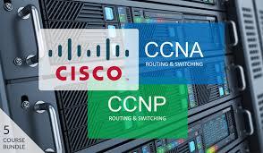 Cisco Certified Network Associate Ccna 2016 Professional Ccnp