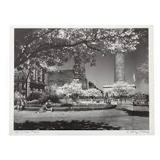 A. Aubrey Bodine | Vernon Place | MutualArt