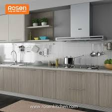 design painting laminate kitchen cupboard kitchen cabinet with formica solid surface countertop