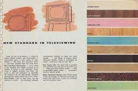 Sears Paint Color Chart Sears Paint Color Chart 712