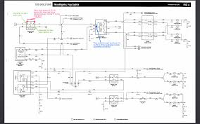 wiring diagram headlights how to wire headlights from scratch 86 chevy headlight switch wiring at Universal Headlight Switch Wiring Schematic For