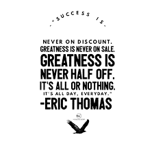 Eric Thomas Quotes Simple Top 48 Eric Thomas Quotes That'll Help You Grind Living Full Speed