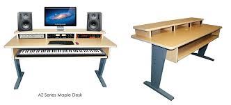 studio desk how to build home recording desk plans plans producers desk with studio studio desk