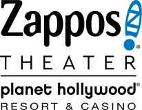Zappos Theater At Planet Hollywood Seating Chart Zappos Theater Planet Hollywood Las Vegas Resort Casino
