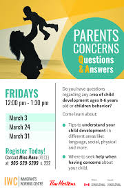 parents concerns questions and answers hamilton immigration parents concerns question and answer