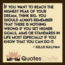 Quote About Dreaming Big Best Of Top 24 Best Dream Big Quotes And Sayings To Help You Achieve Big