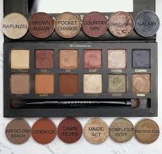anstasia x mario master palette dupes with makeup geek shadows lumiere eyeshadow make up studio