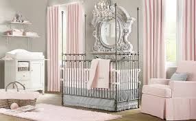 Baby girl room designs