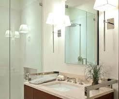 best lighting for bathrooms. Crate Barrel Lighting And Bathroom Curtains Best Of Essentials Outdoor For Bathrooms