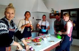 la boca del sapo cooking classes sucre bolivia
