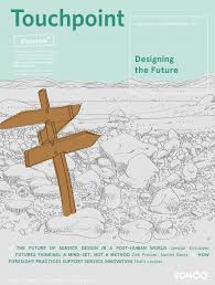 A Set Of Characters With A Specific Design Is Called Touchpoint Vol 10 No 2 Designing The Future Preview By