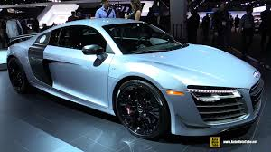 audi r8 interior automatic. 2015 audi r8 v10 competition exterior interior walkaround debut at 2014 la auto show youtube automatic