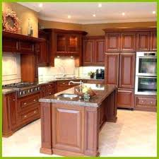 kitchen wall colors with cherry cabinets. Cherry Cabinets Wall Color Kitchen Fresh Colors With .