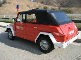 1969 vw thing feuerwehr fire brigade type 181 dastank com vw this 181 is not just any thing it is a factory feuerwehr fire brigade type 181 totally original and preserved as new it was produced on 9