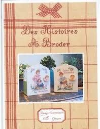 French Cross Stitch Charts Histoires Broder French Cross Stitch Chart Joyeux