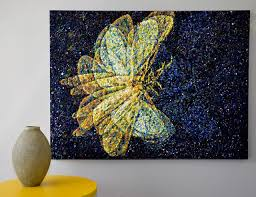 mosaic wall decor: mosaic wall art cool for your inspirational home designing with mosaic wall art