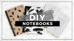 beautiful notebook cover design ideas black mess notebook n⺠paper marbling modern and srhcouk diy book