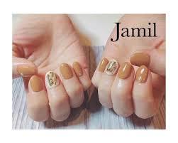 Jamilさんのネイルデザイン デザイン自由自在2本アー Tredina