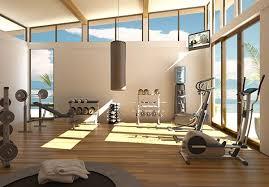Glass Gym