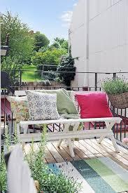 inspiration condo patio ideas. My Scandinavian Home: Fresh Inspiration From A Gothenburg Apartment By Janine Condo Patio Ideas