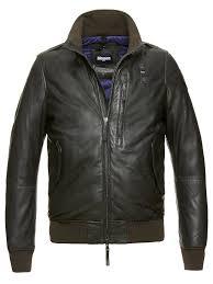 leather er