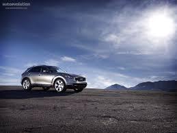 INFINITI FX specs - 2008, 2009, 2010, 2011, 2012, 2013 - autoevolution