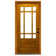 Home Depot Front Door  IstrankanetSolid Wood Exterior Doors Home Depot
