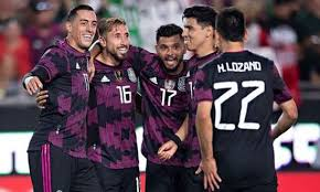 Mexico kicks off its 2021 gold cup campaign saturday night in arlington, texas where it'll face trinidad and tobago at at&t stadium. Vu 0x45v8je3dm