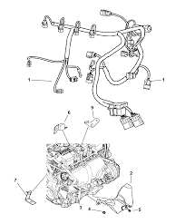 00i89189 to 2005 dodge neon engine diagram