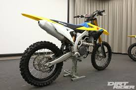 2018 suzuki two strokes. perfect strokes 2018 suzuki rmz450 throughout suzuki two strokes i