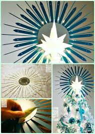 diy mirror frame decoration. Simple Decoration DIY Lighted Starburst Mirror Christmas Tree Topper InstructionsDIY  Decorative Frame Ideas And Projects In Diy Decoration