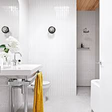 Wet room partition wall wet rooms