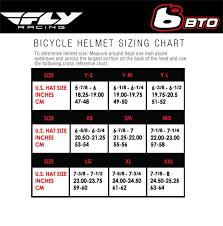 Youth Atv Helmet Size Chart Unique Fly Racing Default Helmet