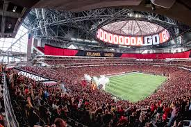 Atlanta United Seating Chart Mercedes Benz Atlutdvsportland_kh_06242018 _447 Copy Mercedes Benz Stadium