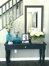 entry table decorating ideas entry table decor entry table ideas small space source a furniture entry entry table