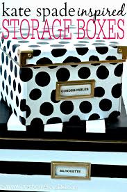 ikea office storage boxes. Ikea Office Storage Boxes. Kate Spade Inspired Boxes To Hide Away All Of Those G