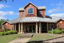 Turnberry Condominiums   Oxford MS Condos