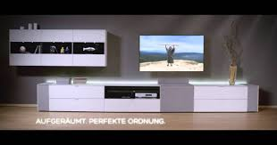 Musterring Q Media Home Theater