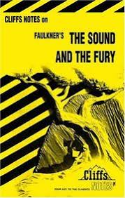 the sound and the fury open library cover of the sound and the fury by william faulkner