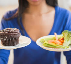 How to lose weight and keep it off - BBC Good Food