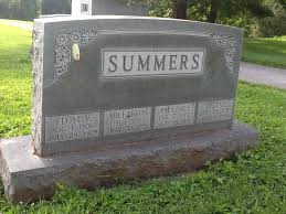 Floyd Vernon Summers (1906-1979) - Find A Grave Memorial
