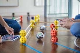 best tech toys for kids sphero bolt header final The Best Tech Toys Kids   Digital Trends