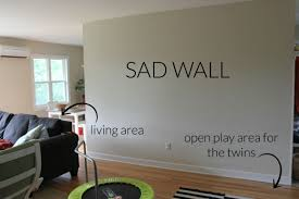 decorating large wall space in living room decorating big walls home design ideas on wall decor