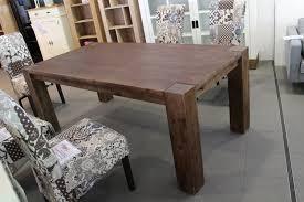 Esstisch Akazie Massiv Auf Wunsch Mit Verlängerungsplatten Möbel Sale