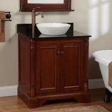 Bathroom : White Under Sink Bathroom Cabinet Cool Vanities 39 ...