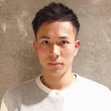 メンズ ショート 刈り上げ メンズショートmens Grooming Salon Aoyama